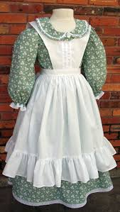 This page was developed for those who love the victorian era. Anne Of Green Gables Girls Victorian Dress