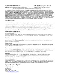 Ip Attorney Sample Resume Patent In Resume Sugarflesh 1