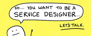 I Want To Be A Designer Hey Service Design Job Seekers We Need To Talk