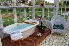 what is a garden tub everything you