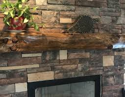 rustic fireplace mantels recycled reclaimed wood mantels distressed old upcycled ny nj ct li