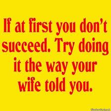 Spoiled Wife Quotes. QuotesGram via Relatably.com