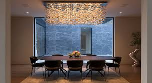 Dazzling Feast 40 Creatively Fun Ways To Light Up The Dining Room Cool Lamp For Dining Room