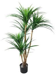 Artificial Tropical Yucana Tree, 51