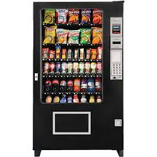Ams Vending Machine Manual Awesome VisiCombo Betson Enterprises