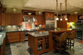 Of Decorated Kitchens The Use Of Kitchen Design Ideas And Photos Kitchen And Decor
