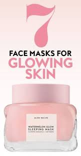 these 7 affordable face masks will make your skin glow in a matter of minutes