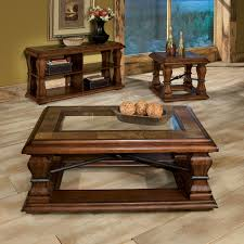 coffee table living room tables set coffee table minimalis wooden table and glass box shape