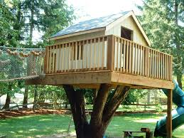 46 Best Cool Tree Houses Images On Pinterest  Treehouses Treehouse For Free