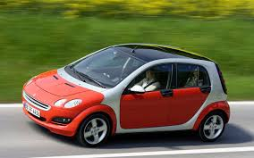 new car launches may 2015We Hear Smart May Launch New ForTwo in 2014 New ForFour in 2015