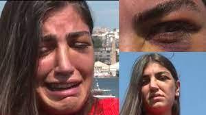 Ünlü manken Gizem Akbaş'ı öldüresiye dövdü, Bodrum'a tatile gitti