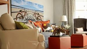 big furniture small living room. Big Ideas For Small-Space Decorating Furniture Small Living Room
