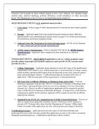 Veteran Resume Template Criminal Investigator Career Description Duties And Common Tasks 81