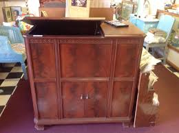 Cabinet Record Player Old Working Capehart Radio And Records Player Cabinet Available