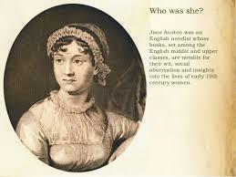Bildergebnis für jane Austen