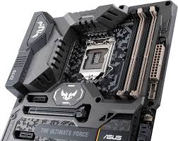 effect is only available when tuf z270 mark 1 is paired with other aura enabled s for compatibility guidelines see the asus aura microsite
