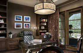 ceiling overhead lighting for the home office