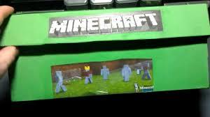 Boy Valentine Box Decorating Ideas Minecraft Valentine's Day Box YouTube 60