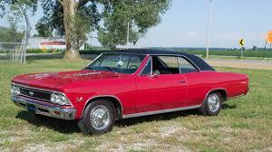 1966 Chevrolet Chevelle for sale near Hughes, Arkansas 72348 ...