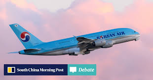 How Budget Carriers Transformed The Airline Industry In 14 Charts Korean Air Marks 50 Years Of Excellence Or Is It Accidents