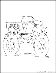 Truck Coloring Pages - Free Printable Colouring Pages for kids to ...