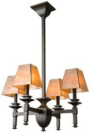 handcrafted american made craftsman style lighting