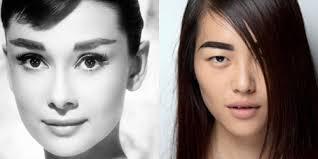 asiams net asian american women s site flattering beauty trends for asians
