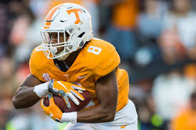 Princeton Football Depth Chart Tennessee Vols Football 2019 State Of The Position Running