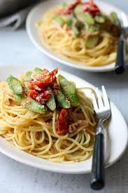 Easy Tuna and Asparagus Pasta Recipe ...