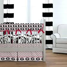 black and white nursery rug fashionable baby boy nursery design with