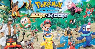 Pokemon Sol y Luna - Ver la serie de tv online