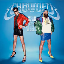 <b>Chromeo Head Over</b> Heels