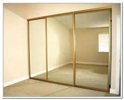 replacing mirrored closet doors sliding s