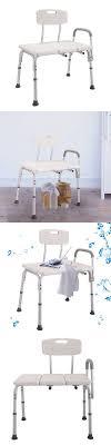 shower and bath seats shower chair 10 height adjule bathtub medical shower transfer bench bath