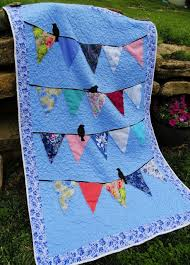Best 25+ Memory quilts ideas on Pinterest | Photo quilts, Shirt ... & This would make a nice memory quilt with banners made of pieces of favorite  clothes - Oxford Impressions: Patti's Memory Banner Quilt With Bird  Appliques Adamdwight.com