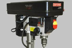 Best Drill Presses For 2017  Unbiased ReviewsSmall Bench Drill Press