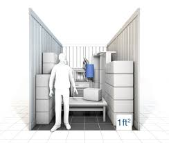 150 Square Feet Room Maidenhead Self Store Room Size Finder