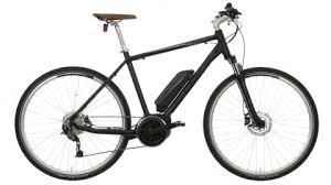 Carrera Bike Size Chart Carrera Crossfuse Electric Bike Review Coach
