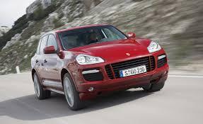 Porsche Cayenne Reviews - Porsche Cayenne Price, Photos, and Specs ...