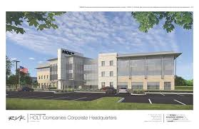 HOLT CAT® BREAKS GROUND FOR HISTORIC EXPANDED SAN ANTONIO HEADQUARTERS >  HOLTCAT