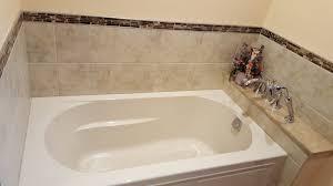 innovative 4 foot soaking tub bath remodel in oxford ma jm remodeling john mason worcester