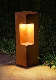 garden lamps. Delighful Garden Minimal Garden Light Intended Garden Lamps