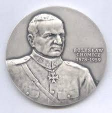 Medal honorowy im. Bolesława Chomicza
