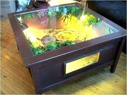 turtle coffee table terrarium coffee table turtle inspirational enclosure reef turtle reef coffee table turtle coffee table