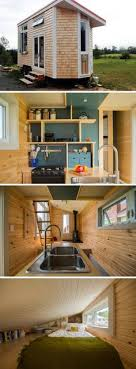 Small Picture Ynez by Timbercraft Tiny Homes Bedroom loft Upper cabinets and