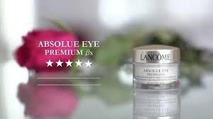 <b>Absolue</b> Premium <b>Bx Eye</b> Cream - YouTube