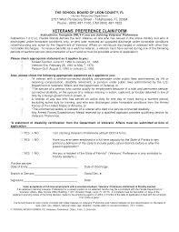 Veteran Resume Examples Veteran Resume Examples Savebtsaco 12