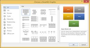 Learn More About Smartart Graphics Office Support