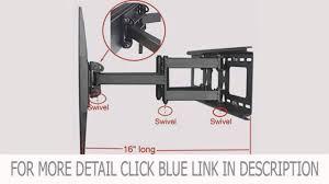 secu tilt swivel tv wall mount 32 55 lcd led plasma tv flat screen with vesa up to 600x400 mm f
