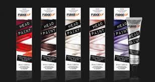 R Design Re Designs Fudge Pro Headpaint Packaging Range